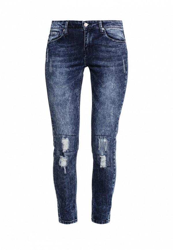 Зауженные джинсы Jennyfer (Дженнифер) DEH16DELISSD