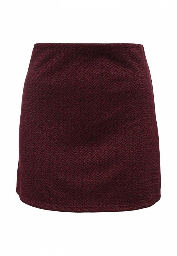 Прямая юбка Jennyfer (Дженнифер) JUH16FIDON