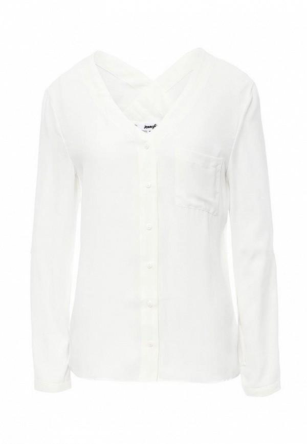 Блуза Jennyfer Jennyfer JE008EWQJD65 блуза jennyfer jennyfer je008ewryc05