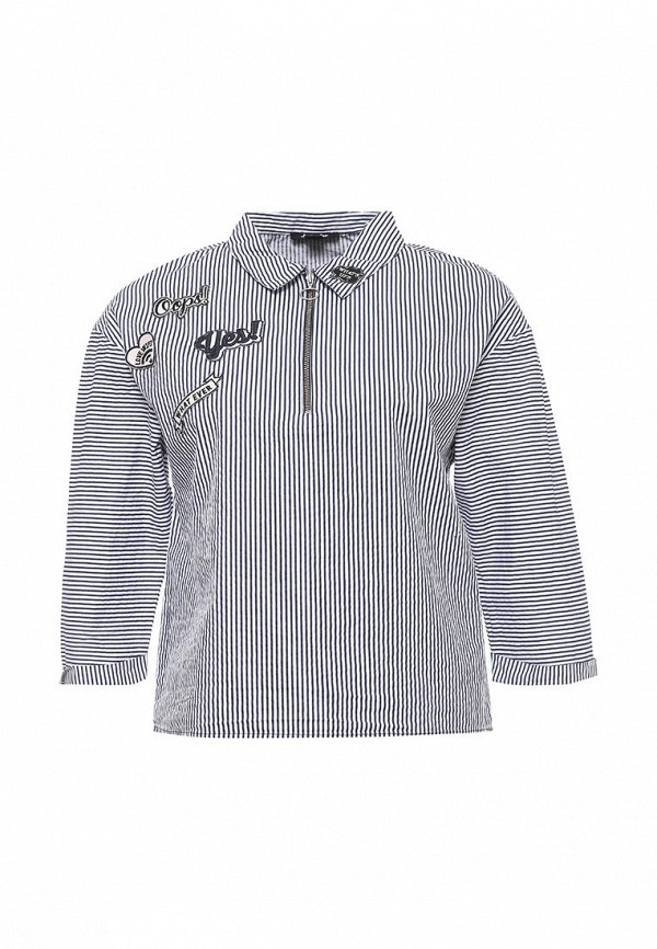 где купить Блуза Jennyfer Jennyfer JE008EWRHH52 по лучшей цене