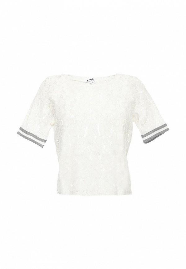 где купить Блуза Jennyfer Jennyfer JE008EWRHH57 по лучшей цене