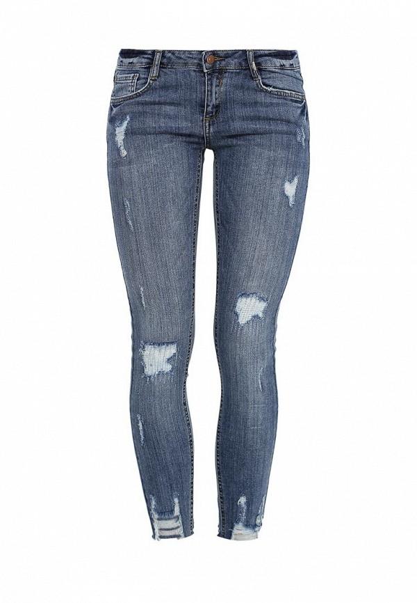 Зауженные джинсы Jennyfer (Дженнифер) DE1DGINOE