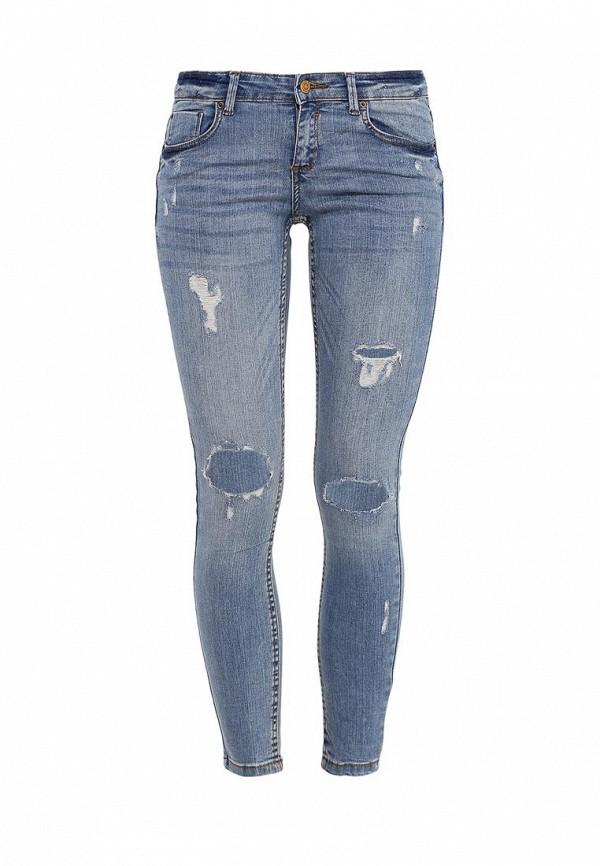 Зауженные джинсы Jennyfer (Дженнифер) DE1DGIFTE