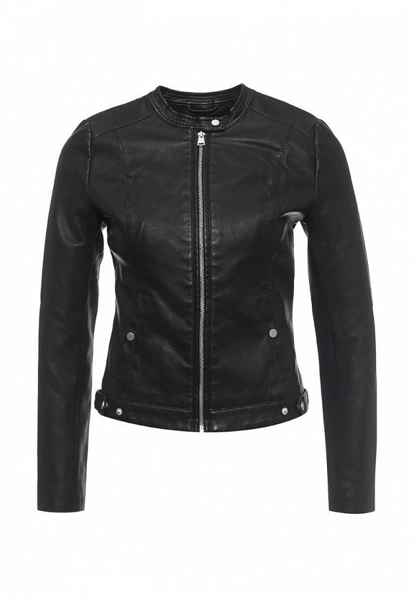 Кожаная куртка Jennyfer (Дженнифер) PME17GARIO