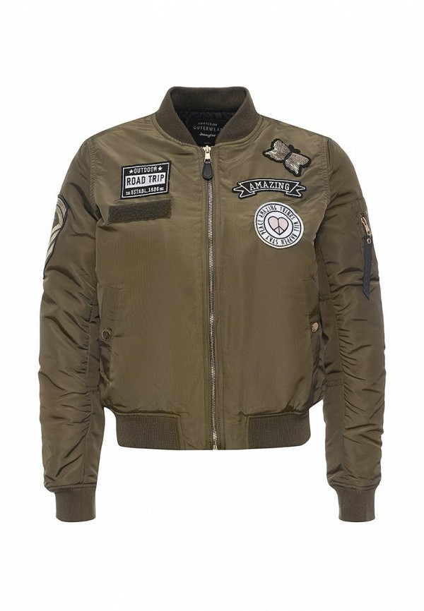 Куртка Jennyfer (Дженнифер) PM1GININY
