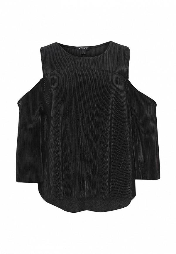 Блуза Jennyfer Jennyfer JE008EWRIF56 блуза jennyfer jennyfer je008ewryc05