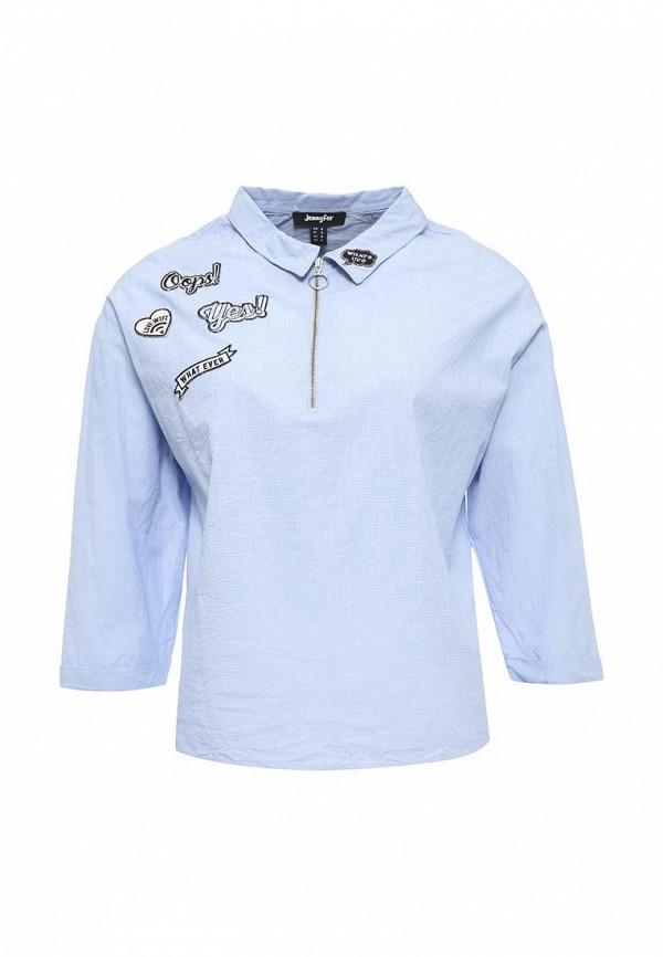 Блуза Jennyfer Jennyfer JE008EWRIL28 блуза jennyfer jennyfer je008ewryc05