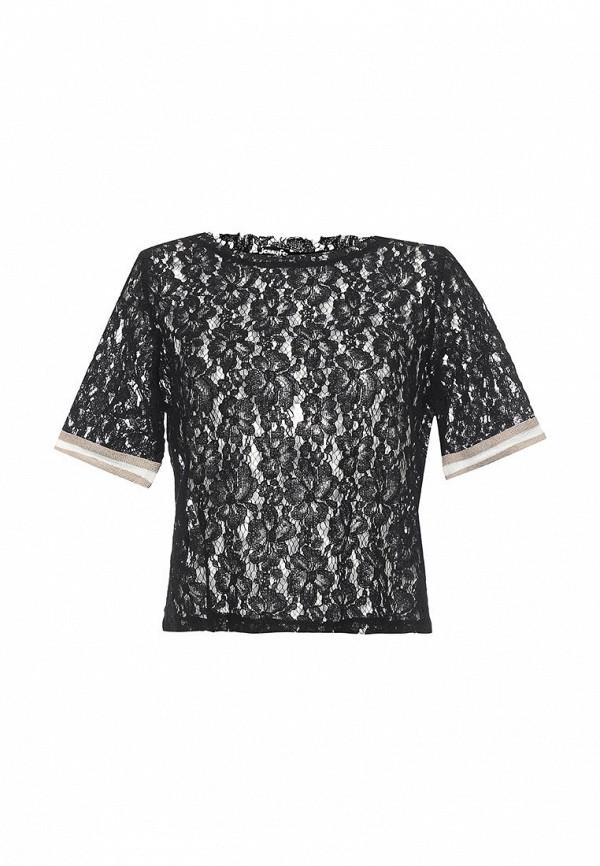 где купить Блуза Jennyfer Jennyfer JE008EWRIL31 по лучшей цене