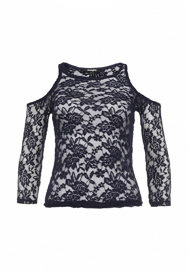 где купить Блуза Jennyfer Jennyfer JE008EWRIL72 по лучшей цене