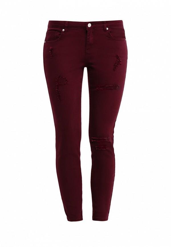 Женские зауженные брюки Jennyfer (Дженнифер) PAH16FUN