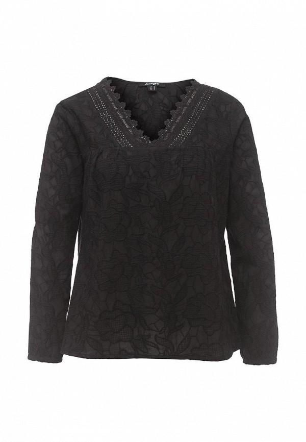 Блуза Jennyfer Jennyfer JE008EWRXP40 блуза jennyfer jennyfer je008ewryc05
