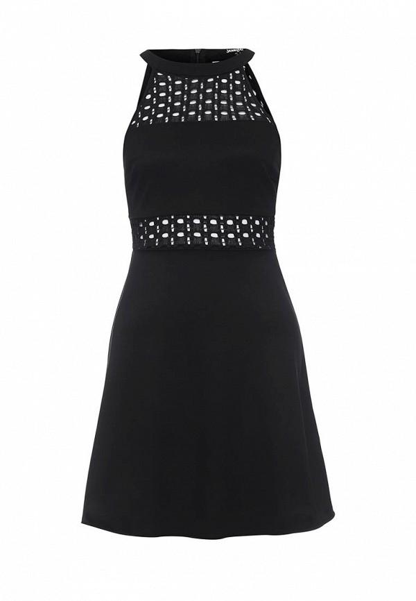 Платье-мини Jennyfer (Дженнифер) RO1ANNIE