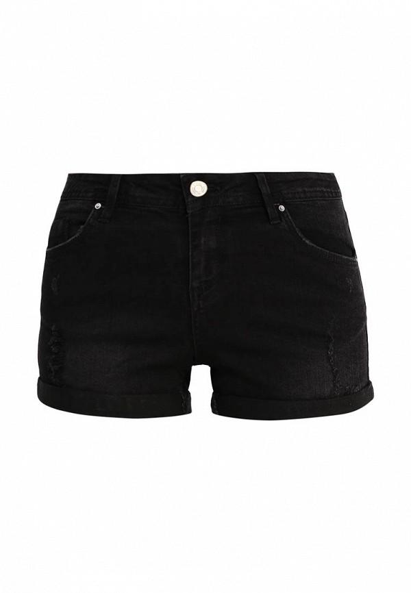Женские джинсовые шорты Jennyfer (Дженнифер) DE1SELFIA