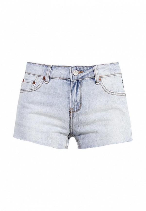 Женские джинсовые шорты Jennyfer (Дженнифер) DE1SGYMF