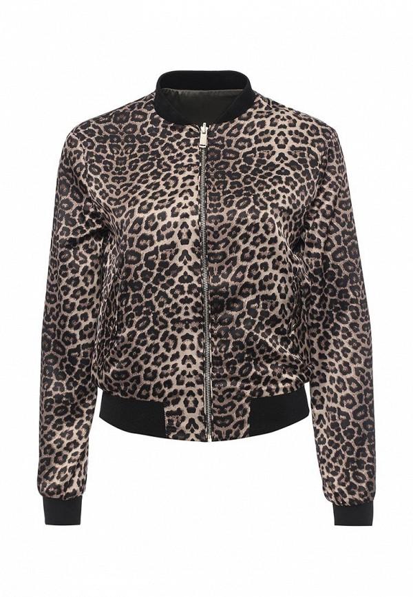 Купить Куртку Jennyfer цвет коричневый, хаки