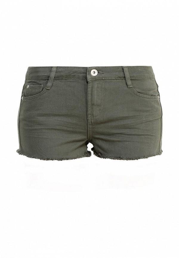 Женские повседневные шорты Jennyfer (Дженнифер) PA1FRANKA