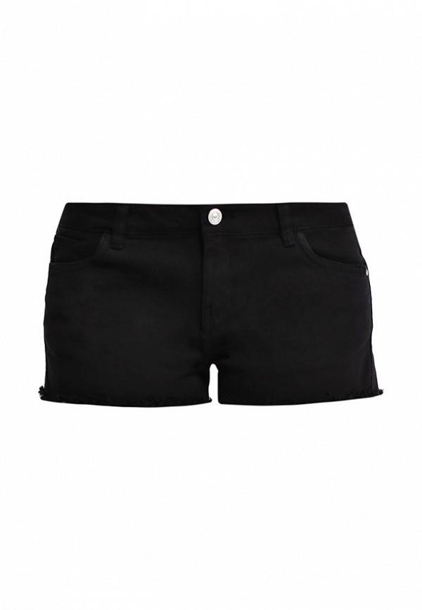Женские джинсовые шорты Jennyfer (Дженнифер) PA1FRANKI
