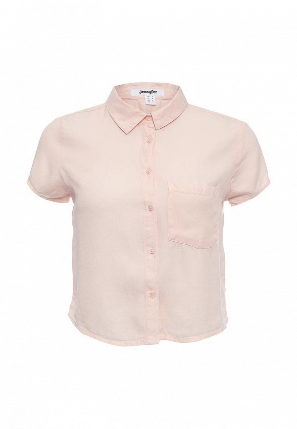 Блуза Jennyfer Jennyfer JE008EWSFG31 блуза jennyfer jennyfer je008ewryc05