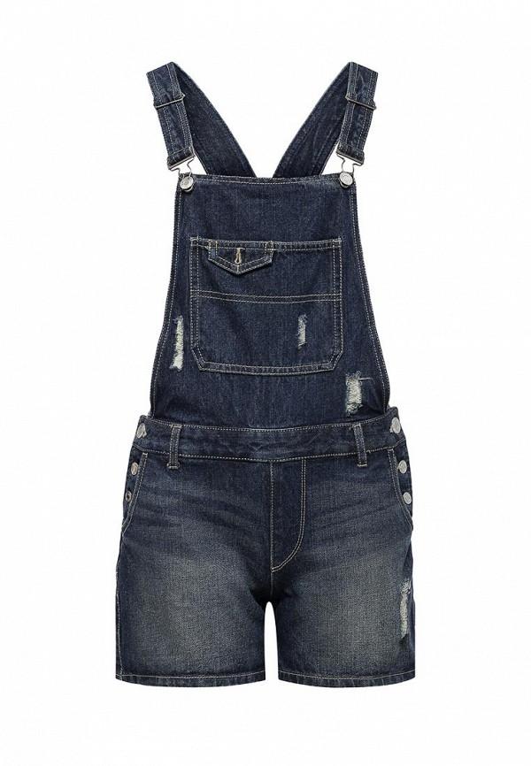 Комбинезон джинсовый Jennyfer Jennyfer JE008EWSFG59 комбинезон jennyfer