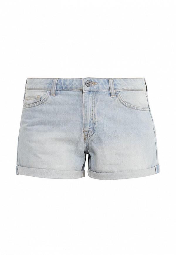 Женские джинсовые шорты Jennyfer (Дженнифер) DE1SGALAF