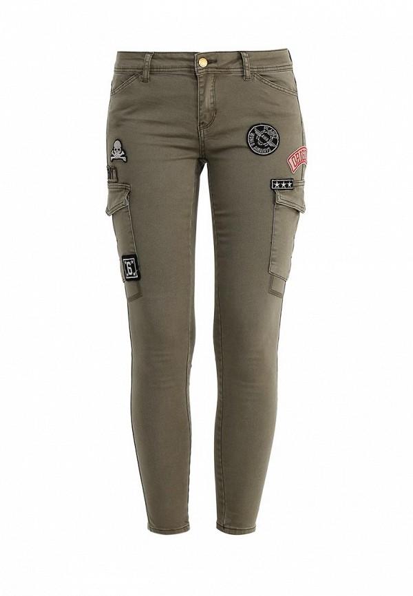 Женские зауженные брюки Jennyfer (Дженнифер) PA1AERYPA