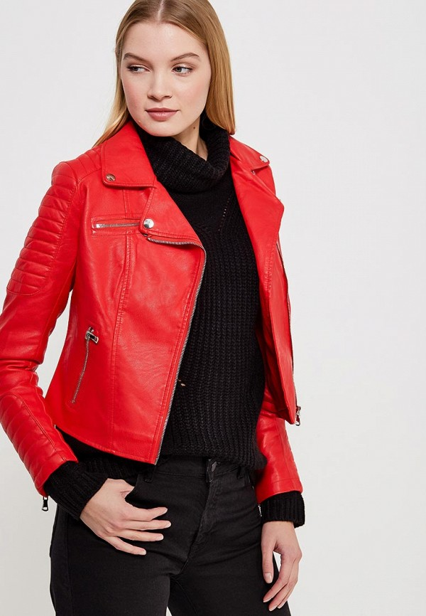 Куртка кожаная Jennyfer Jennyfer JE008EWSFH41 лиф jennyfer jennyfer je008ewryb46