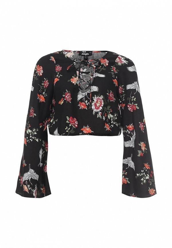 Блуза Jennyfer Jennyfer JE008EWSYV29 блуза jennyfer jennyfer je008ewryc05