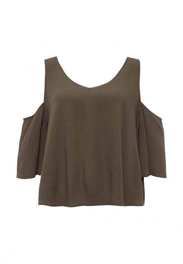 Блуза Jennyfer Jennyfer JE008EWSYV31 блуза jennyfer jennyfer je008ewryc05