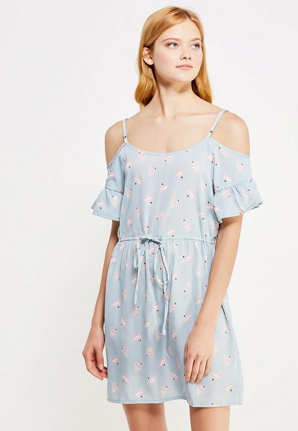 Платье Jennyfer Jennyfer JE008EWSYV86 платье джинсовое jennyfer jennyfer je008ewubk75