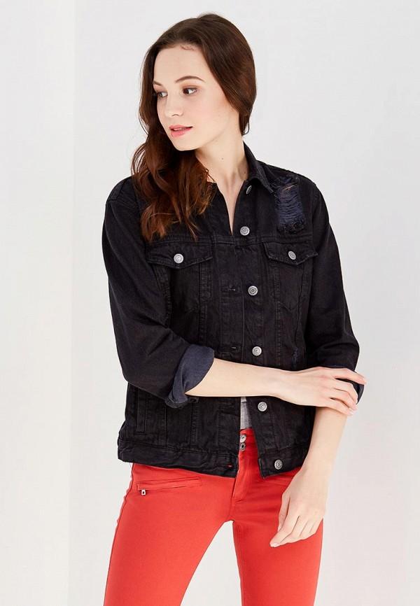 Куртка джинсовая Jennyfer Jennyfer JE008EWTRQ79