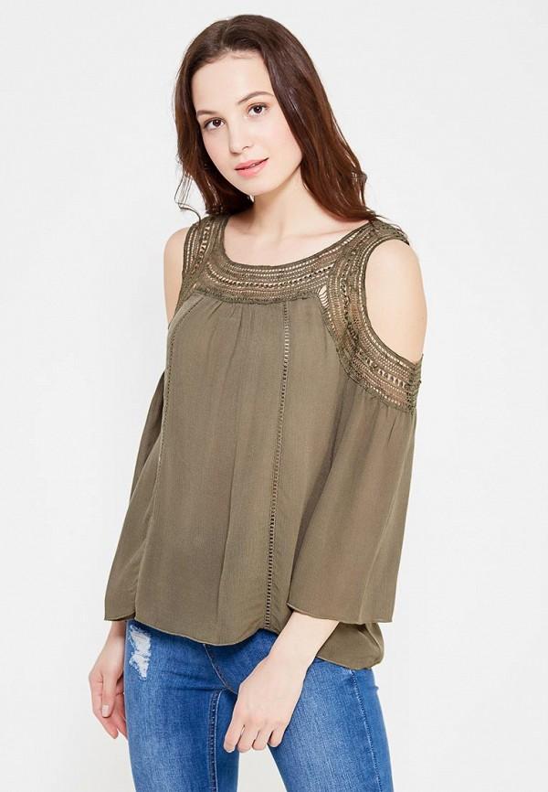 Блуза Jennyfer Jennyfer JE008EWTSD53 блуза jennyfer jennyfer je008ewryc05