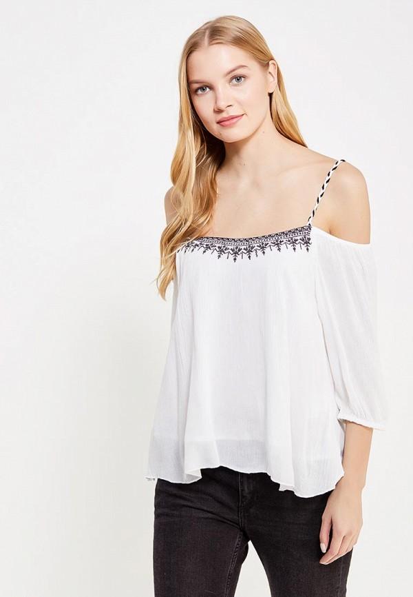 Блуза Jennyfer Jennyfer JE008EWUBK48 блуза jennyfer jennyfer je008ewsfh14