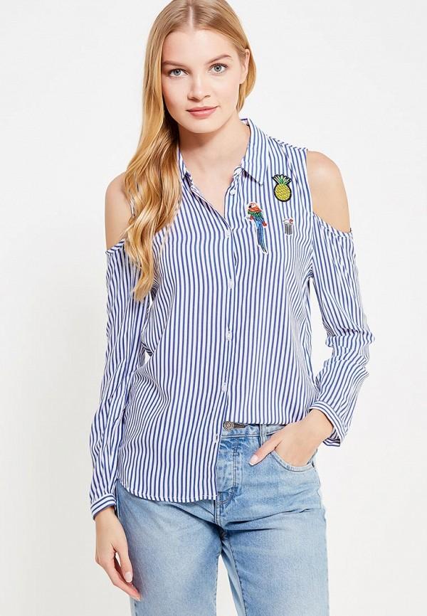 Блуза Jennyfer Jennyfer JE008EWUBK50 блуза jennyfer jennyfer je008ewsfh14