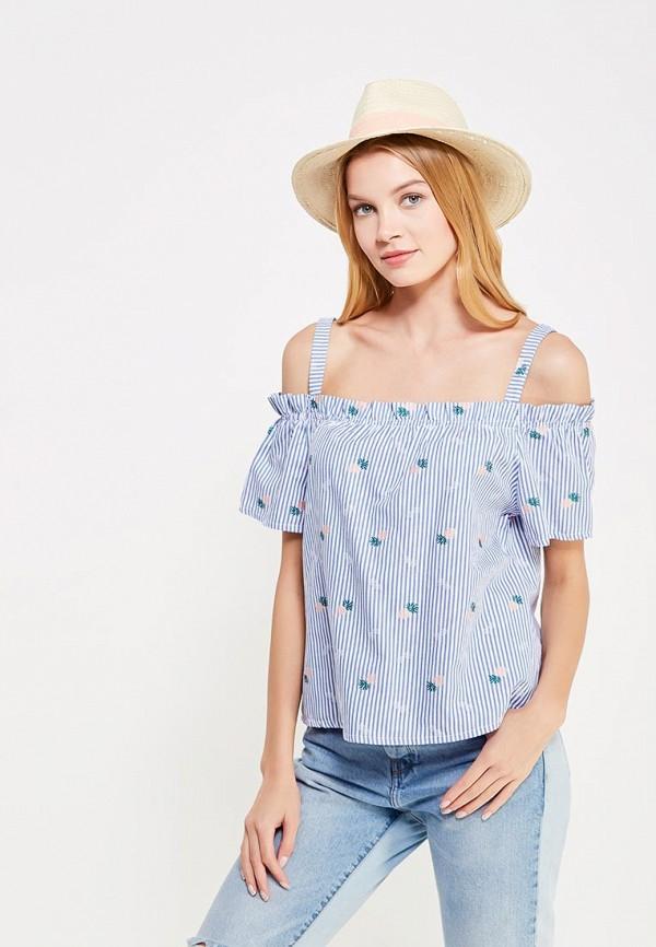Блуза Jennyfer Jennyfer JE008EWUBK51 блуза jennyfer jennyfer je008ewumi29