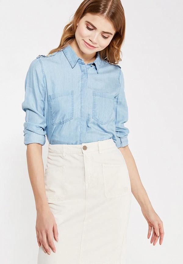Рубашка джинсовая Jennyfer Jennyfer JE008EWUBK67