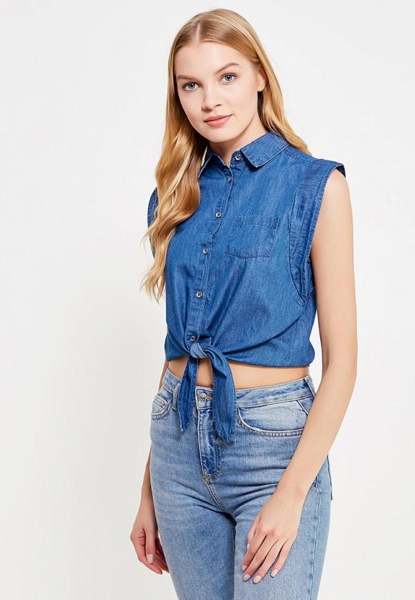 Блуза Jennyfer Jennyfer JE008EWUBK69 цена