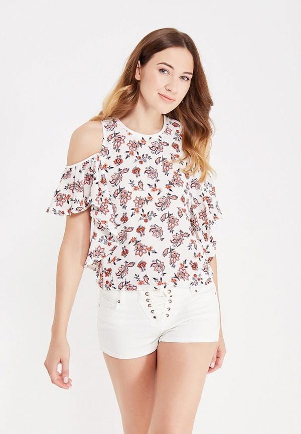 Блуза Jennyfer Jennyfer JE008EWUBL01 блуза jennyfer jennyfer je008ewryc05