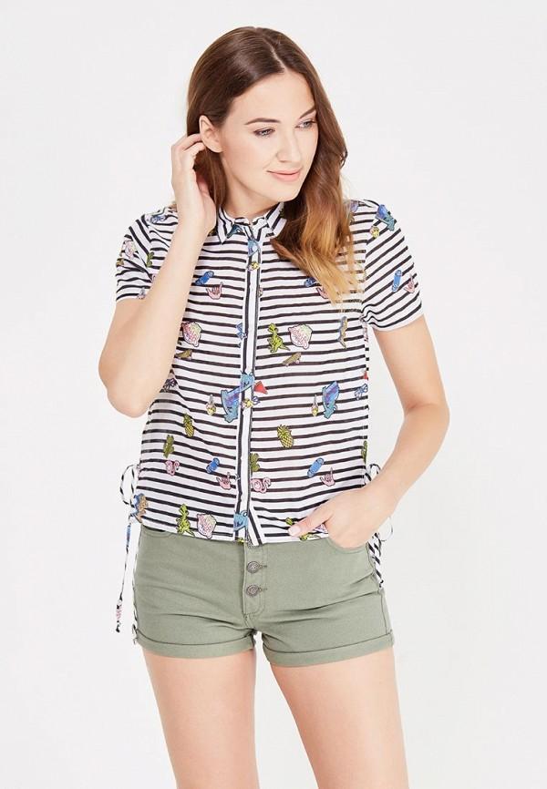 где купить Блуза Jennyfer Jennyfer JE008EWUBL03 по лучшей цене