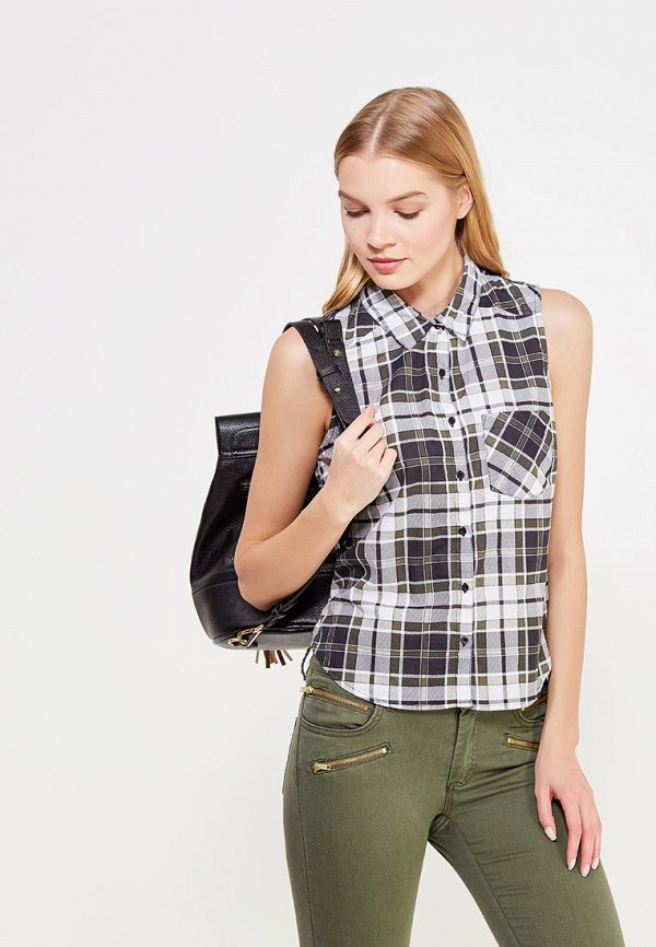Блуза Jennyfer Jennyfer JE008EWUBL04 блуза jennyfer jennyfer je008ewryc05
