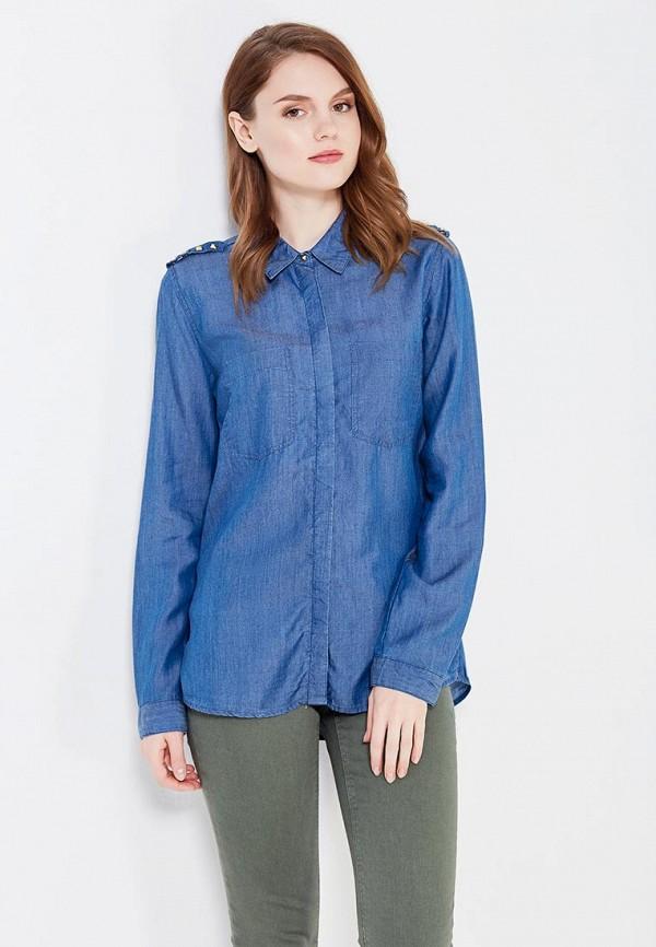 Рубашка джинсовая Jennyfer Jennyfer JE008EWUMI36