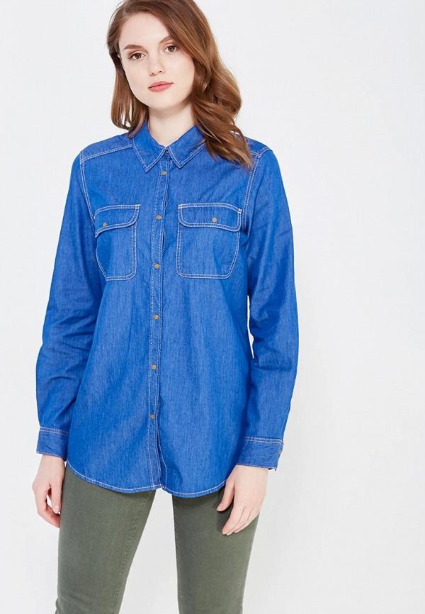 Рубашка джинсовая Jennyfer Jennyfer JE008EWUMI38