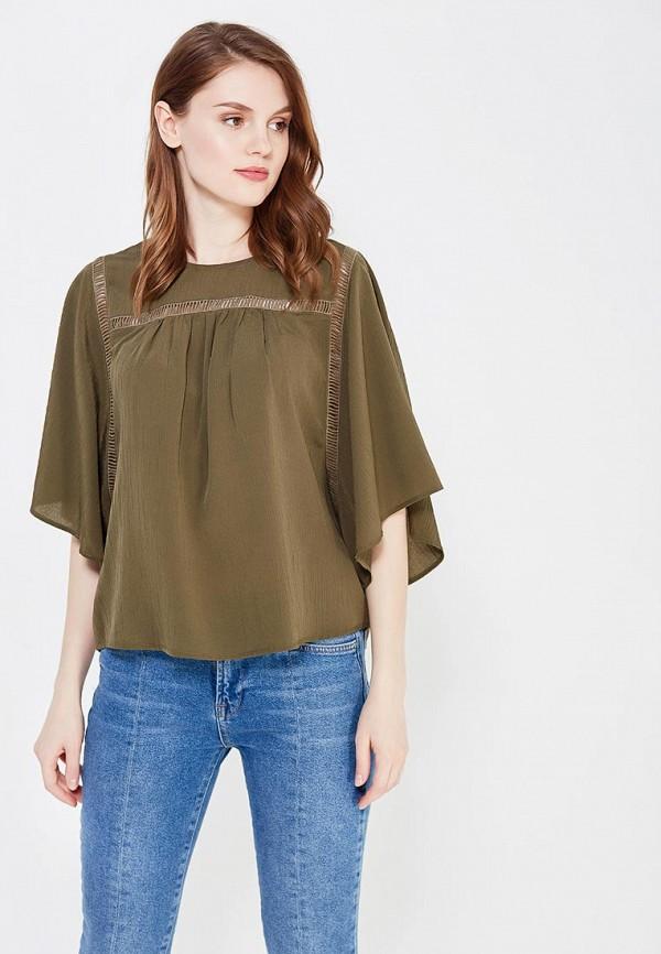 Блуза Jennyfer Jennyfer JE008EWUMI54