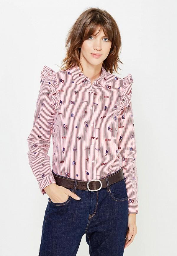Блуза Jennyfer Jennyfer JE008EWWME29 блуза jennyfer jennyfer je008ewumi29