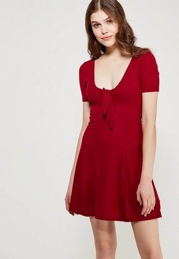 Платье Jennyfer Jennyfer JE008EWWME36