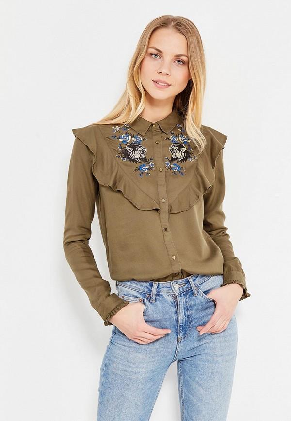 Блуза Jennyfer Jennyfer JE008EWXII27