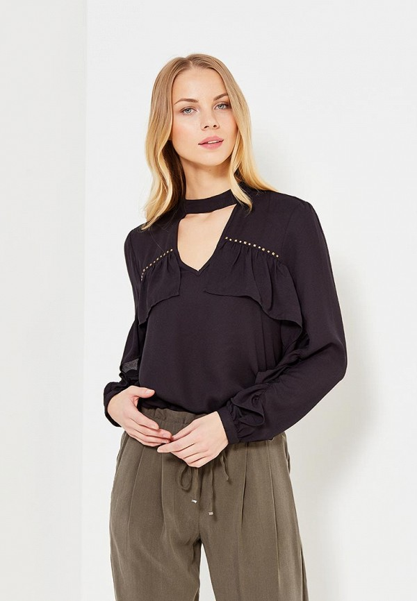 где купить Блуза Jennyfer Jennyfer JE008EWXII28 по лучшей цене