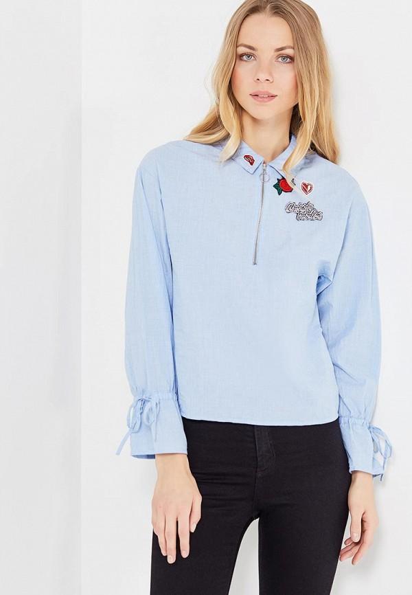 Рубашка Jennyfer Jennyfer JE008EWXPH36