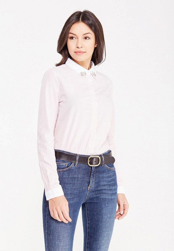 Блуза Jennyfer Jennyfer JE008EWYRS94 блуза jennyfer jennyfer je008ewryc05