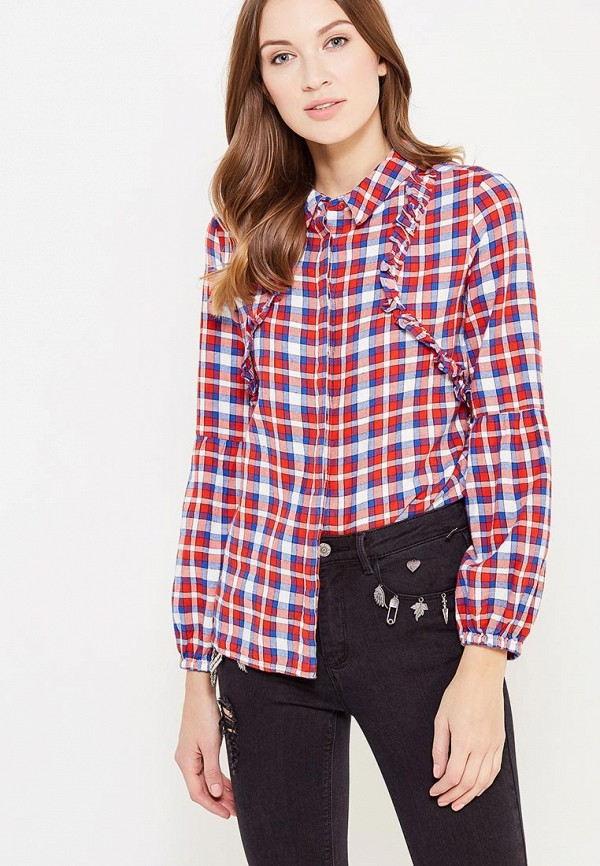 Блуза Jennyfer Jennyfer JE008EWYRS96 блуза jennyfer jennyfer je008ewumi29