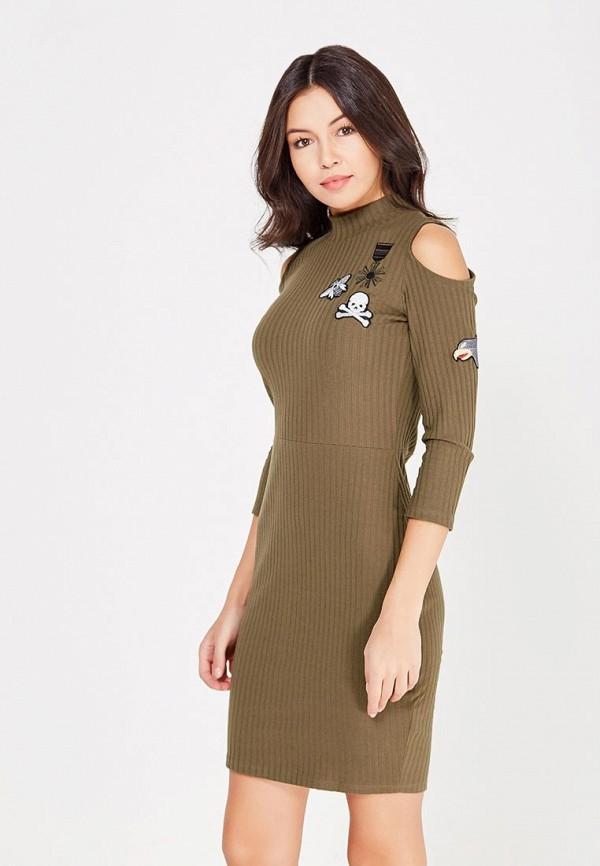 Платье Jennyfer Jennyfer JE008EWYRS99